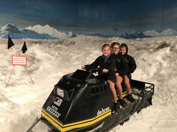 International Antarctic Centre was AWESOME in Christchurch!